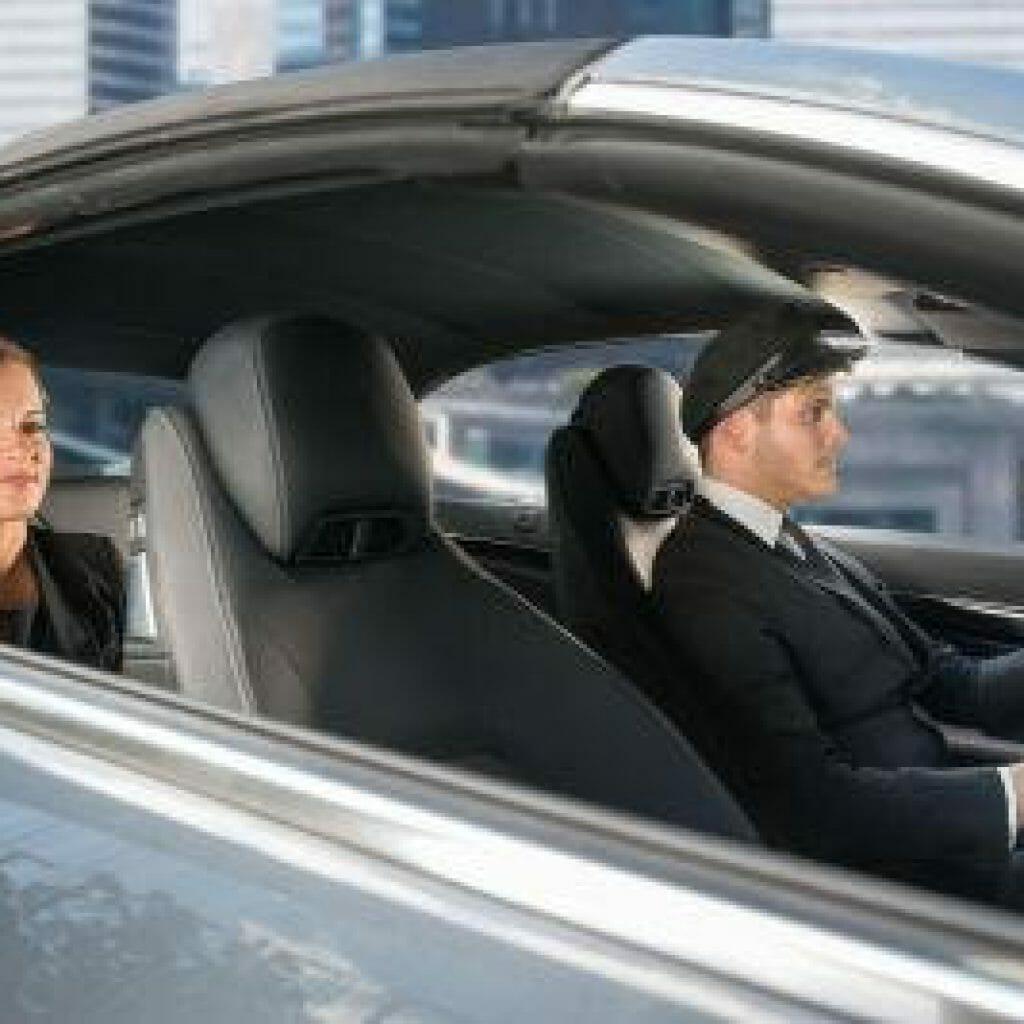 مدارک لازم برای اجاره خودرو با راننده