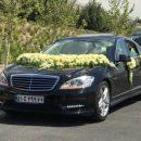 کرایه ماشین عروس با راننده